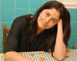 Selva Almada Argentine writer