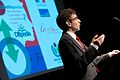 Semanticpedia launch day - Rémi Mathis opening speech (2).jpg