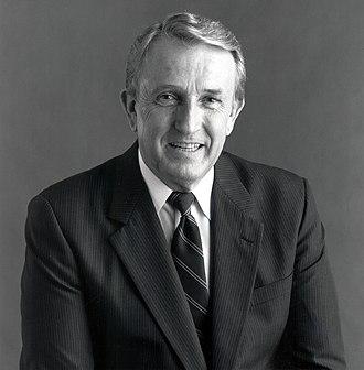 Dale Bumpers - Senator Dale Bumpers