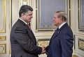 Senator Robert Menendez, CODEL, Kyiv, Ukraine, Sept. 1, 2014 (15115867195).jpg