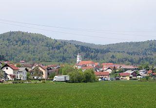 Municipality of Ivančna Gorica Municipality of Slovenia