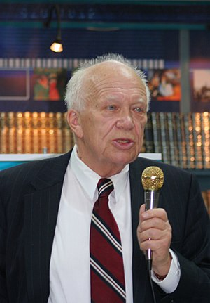 Sergei Khrushchev - Sergei Khrushchev, 2010