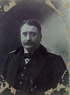 Сергей Васильевич Александровский