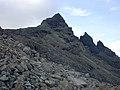 Sgurr nan Gillean from the east ridge - geograph.org.uk - 611928.jpg