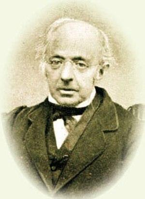Samuel David Luzzatto - Luzzatto