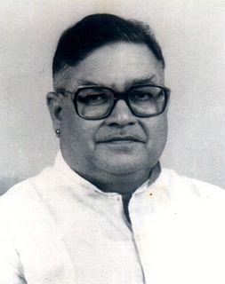 Shankar Dayal Singh