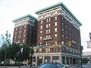Shawnee Hotel