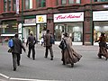Sherlock Holmes (2009) extras going for lunch-3913510612.jpg
