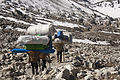 Sherpas on the Trail Nearing Lobuche, Nepal.jpg