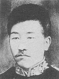 郡司成忠 - ウィキペディアより引用
