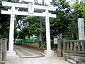 Shimura kumano jinja itabashi.JPG