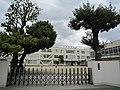 Shinagawa Ward Keiyo Elementary School.jpg
