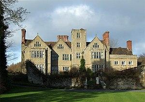 Shipton Hall - Shipton Hall