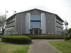 Shiraoka City Hall