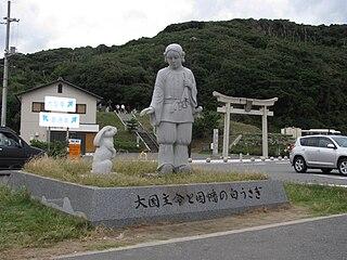 Japanese folk story