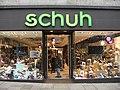 Shoe shop - geograph.org.uk - 1657783.jpg
