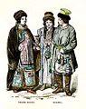 Siberia Tartar Woman, Kalmucks.JPG