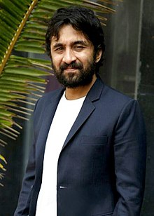 Siddhanth Kapoor at a promotion of 'Haseena Parkar'.jpg