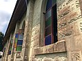 Side view 1st Qua Iboe Church showing windows, Ibeno, Akwaibom state.jpg