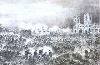Siege of Paysandú