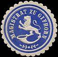 Siegelmarke Magistrat zu Gifhorn W0239571.jpg