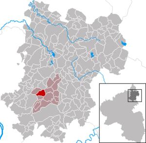 Siershahn - Image: Siershahn im Westerwaldkreis