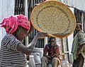 Sifting Peas, Harar, Ethiopia (8102183626).jpg