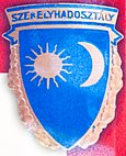 Sign of the Székely Division.jpg