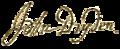 Signatur John Dryden.PNG