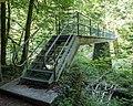 Sihlsprungsteg über die Sihl, Hirzel ZH - Menzingen ZG 20180708-jag9889.jpg