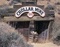 Silver mine in Virginia City, Nevada, dates back to 1860 LCCN2011630213.tif