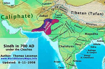 Raja Dahir - Wikipedia