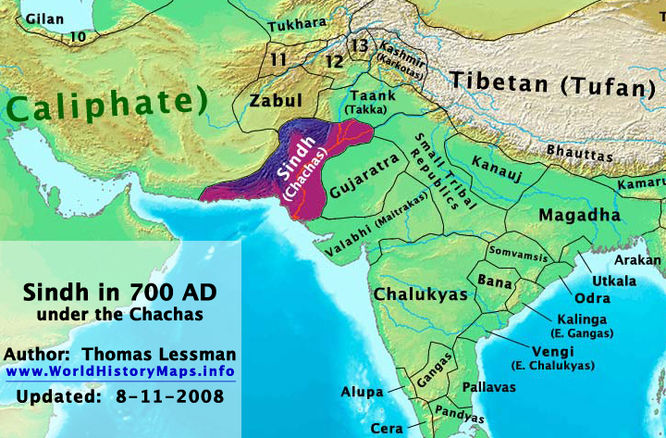umayyad interest in sindh Umayyad interest in sindh map of dahir died in the battle, his forces were defeated and a triumphant muhammad bin qasim took control of sindh.