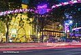 Singapore Orchard Road Christmas Lightup 2015 - panoramio.jpg