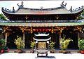 Singapore Tempel Thian Hock Keng Hof 1.jpg
