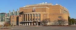 Sioux City Municipal Auditorium from SE 1.jpg