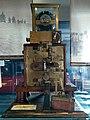 Sir William Thomson's telegraphic syphon recorder.jpg