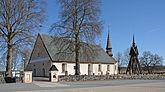 Fil:Sköldinge kyrka Katrineholms kommun.jpg