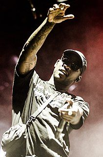 Skepta English Grime artist, songwriter and record producer