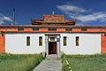 Sklep z pamiątkami i muzeum w klasztorze Erdene Dzuu 03.jpg
