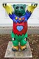 Skulptur Nordlichtstr 35 (Reind) Buddy Bär Mieren Maxx.jpg