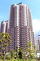 Sky Plaza Yukarigaoka West Tower 20190906.jpg