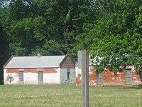 Magnolia Plantation (Derry, Louisiana) - Wikipedia