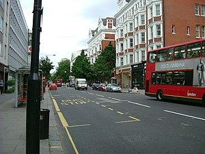 Sloane Street - Image: Sloane Street, SW1 geograph.org.uk 852415