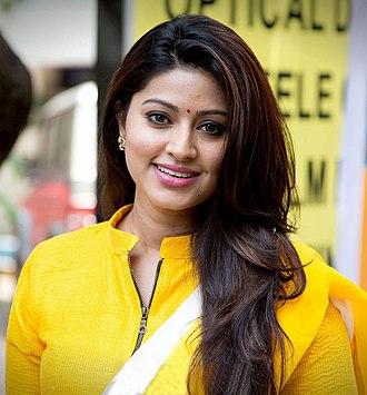 Sneha (actress) - Sneha at Un Samayal Arayil Press Meet