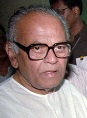 photo of S. R. Bommai