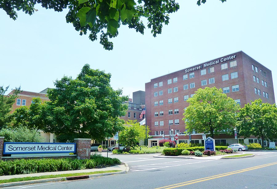 Robert Wood Johnson University Hospital Somerset