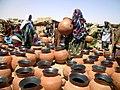 Songhay pottery gorom gorom market.jpg