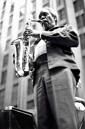 Stitt, Sonny (1924-1982)