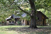 South Lodge, Dolliver Memorial State Park.JPG